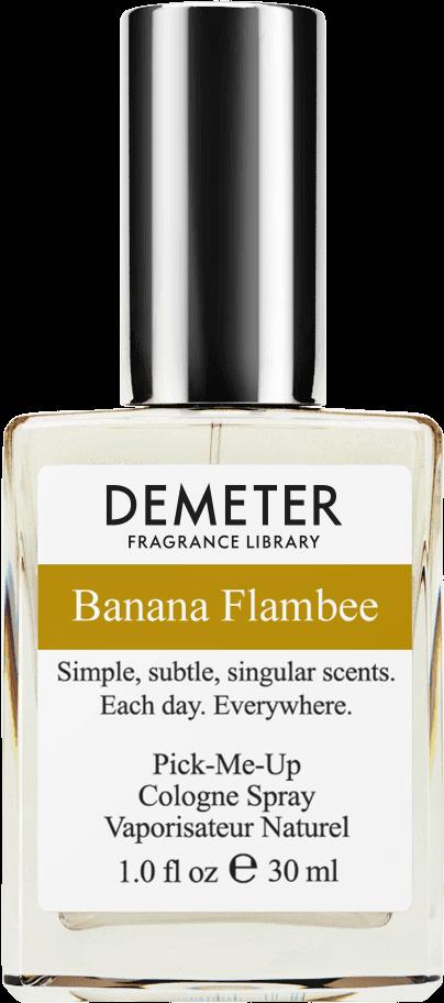 Купить Demeter Fragrance Library Духи-спрей «Банановое фламбе» (Banana Flambe) 30мл, Banana Flambe 30мл