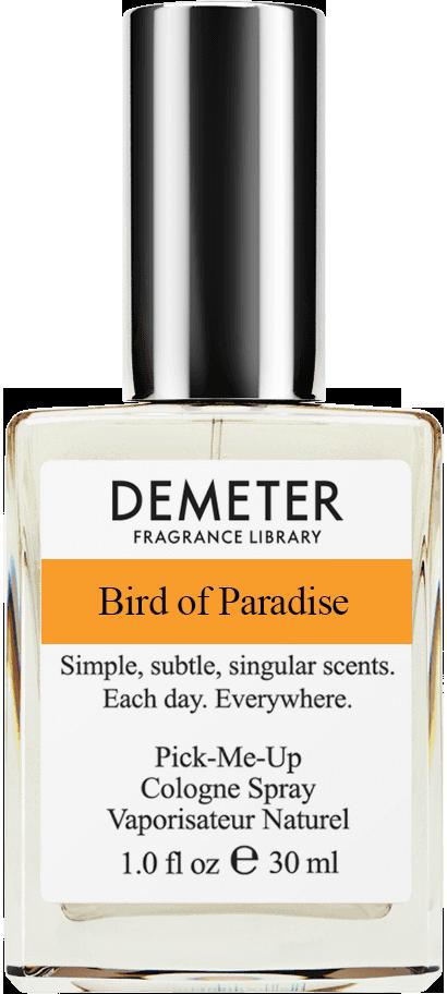 Demeter Fragrance Library Духи-спрей «Райская птица» (Bird of Paradise) 30мл фото