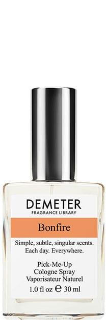 Купить Demeter Fragrance Library Духи-спрей «Костёр» (Bonfire) 30мл, Bonfire 30мл