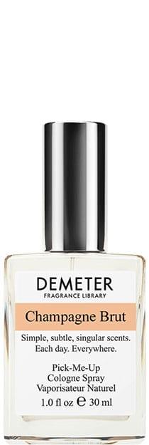 Demeter Fragrance Library Духи-спрей «Шампанское» (Champagne Brut) 30мл фото