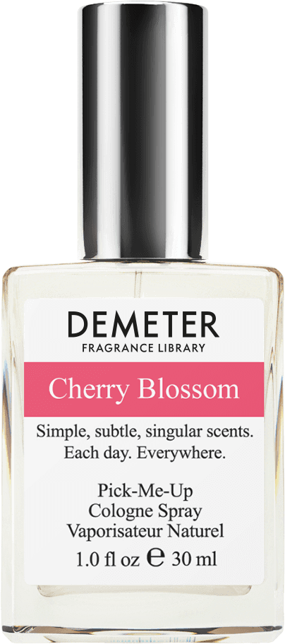 Купить Demeter Fragrance Library Духи-спрей «Вишнёвый цвет» (Cherry Blossom) 30мл, Cherry Blossom 30мл