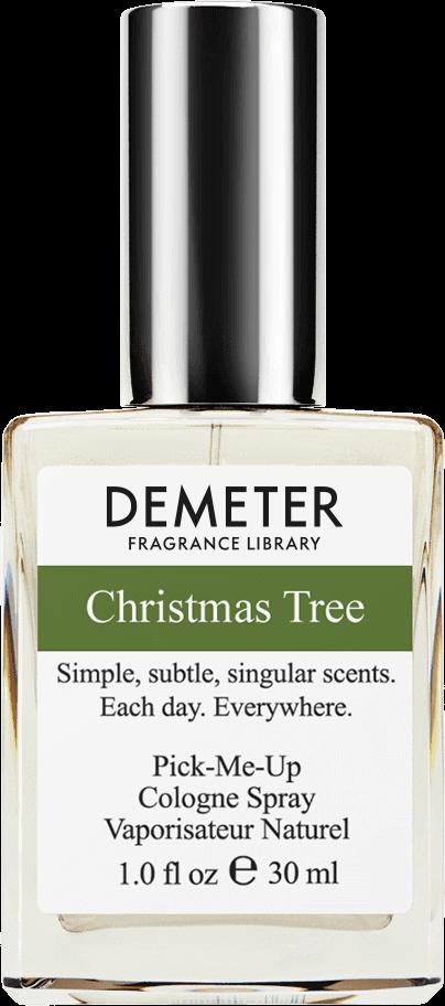 Demeter Fragrance Library Духи-спрей «Ёлка» (Christmas Tree) 30мл