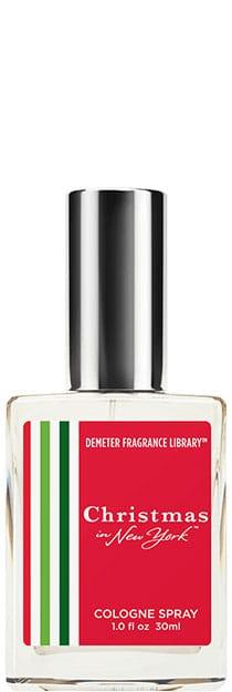 Demeter Fragrance Library Духи-спрей «Рождество в Нью-Йорке» (Christmas in New York) 30мл фото