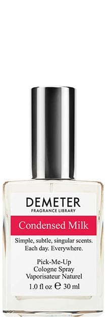 Купить Demeter Fragrance Library Духи-спрей «Сгущённое молоко» (Condensed Milk) 30мл, Condensed Milk 30мл
