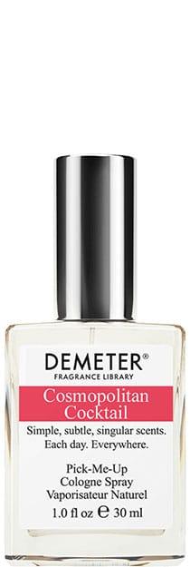 Demeter Fragrance Library Духи-спрей «Коктейль «Космополитен»» (Cosmopolitan Сocktail) 30мл фото