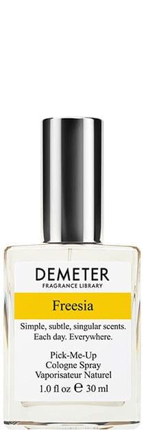 Купить Demeter Fragrance Library Духи-спрей «Фрезия» (Freesia) 30мл, Freesia 30мл