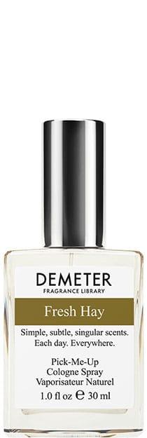 Купить Demeter Fragrance Library Духи-спрей «Солома» (Fresh Hay) 30мл, Fresh Hay 30мл