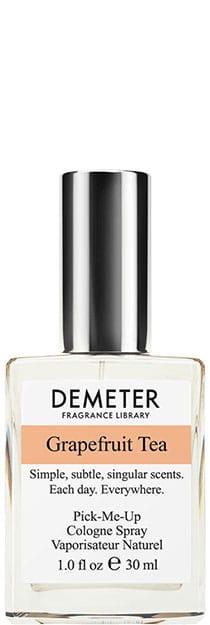 Demeter Fragrance Library Духи-спрей «Чай с грейпфрутом» (Grapefruit Tea) 30мл фото