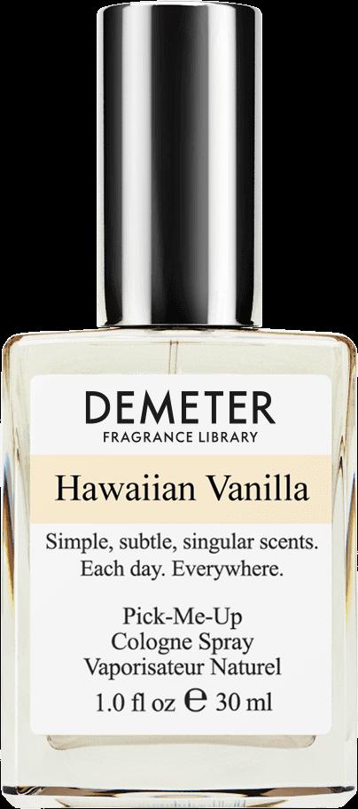 Demeter Fragrance Library Духи-спрей «Гавайская ваниль» (Hawaiian Vanilla) 30мл