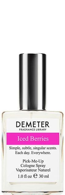 Demeter Fragrance Library Духи-спрей «Ледяные ягоды» (Iced Berries) 30мл фото