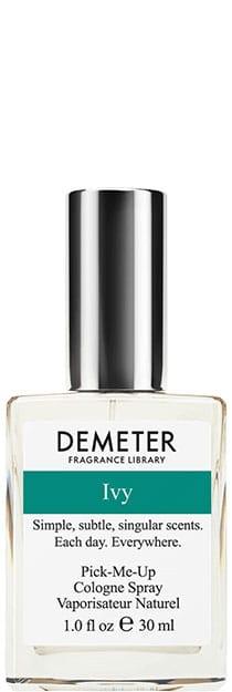 Купить Demeter Fragrance Library Духи-спрей «Плющ» (Ivy) 30мл, Ivy 30мл