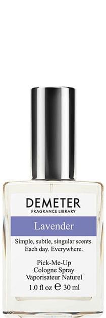 Купить Demeter Fragrance Library Духи-спрей «Лаванда» (Lavender) 30мл, Lavender 30мл