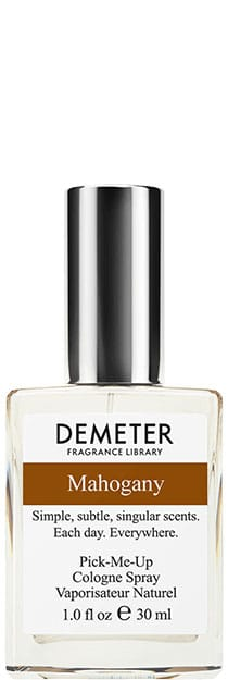 Demeter Fragrance Library Духи-спрей «Красное дерево» (Mahogany) 30мл фото