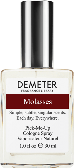 Купить Demeter Fragrance Library Духи-спрей «Патока» (Molasses) 30мл, Molasses 30мл