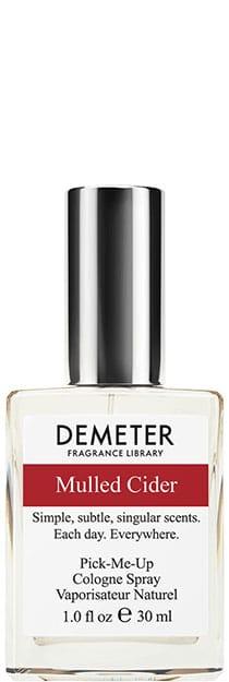 Купить Demeter Fragrance Library Духи-спрей «Пряный сидр» (Mulled Cider) 30мл, Mulled Cider 30мл