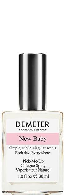 Demeter Fragrance Library Духи-спрей «Малыш» (NewBaby) 30мл фото