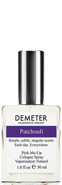 Купить Demeter Fragrance Library Духи-спрей «Пачули» (Patchouli) 30мл, Patchouli 30мл