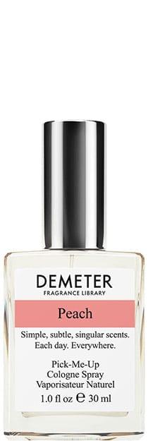 Demeter Fragrance Library Духи-спрей «Персик» (Peach) 30мл фото