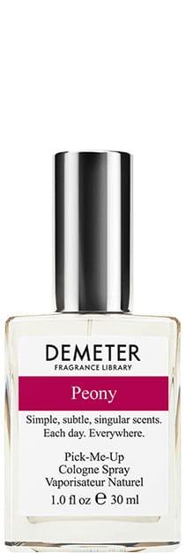Купить Demeter Fragrance Library Духи-спрей «Пион» (Peony) 30мл, Peony 30мл