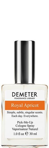 Купить Demeter Fragrance Library Духи-спрей «Королевский абрикос» (Royal Apricot) 30мл, Royal Apricot 30мл