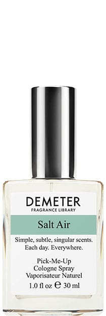 Demeter Fragrance Library Духи-спрей «Морской воздух» (Salt Air) 30мл фото