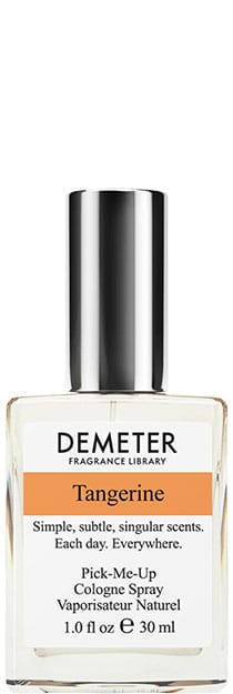 Demeter Fragrance Library Духи-спрей «Мандарин» (Tangerine) 30мл фото
