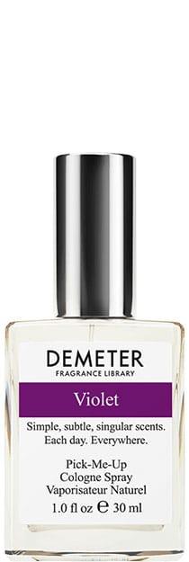Купить Demeter Fragrance Library Духи-спрей «Фиалка» (Violet) 30мл, Violet 30мл