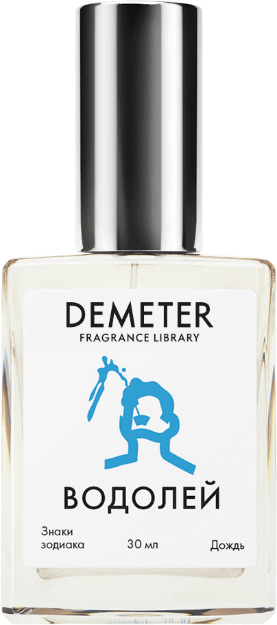 Купить Demeter Fragrance Library Духи-спрей «Водолей» (Aquarius) 30мл, Aquarius 30мл