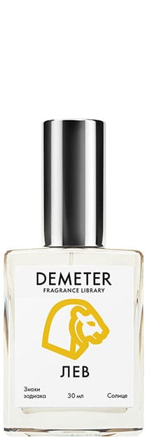 Купить Demeter Fragrance Library Духи-спрей «Лев» (Leo) 30мл, Leo 30мл
