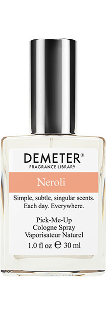 Купить Demeter Fragrance Library Духи-спрей «Нероли» (Neroli) 30мл, Neroli 30мл