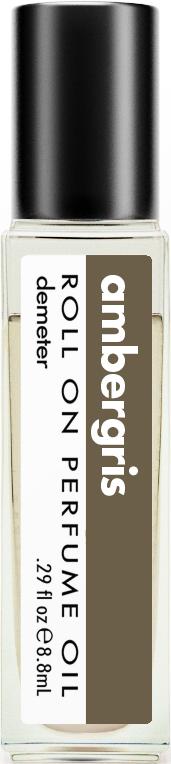 Роллербол «Амбра» (Ambergris) 8,8мл фото