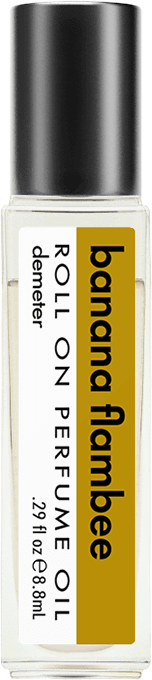 Купить Demeter Fragrance Library Роллербол «Банановое фламбе» (Banana Flambe) 8, 8мл, Banana Flambe 8