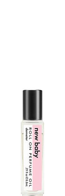 Купить Demeter Fragrance Library Роллербол «Малыш» (NewBaby) 8, 8мл, NewBaby 8
