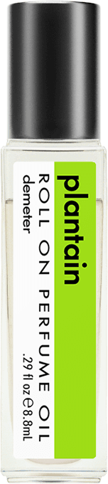 Demeter Fragrance Library Роллербол «Зелёный банан» (Plantain) 8,8мл