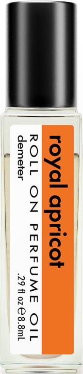 Demeter Fragrance Library Роллербол «Королевский абрикос» (Royal Apricot) 8,8мл фото