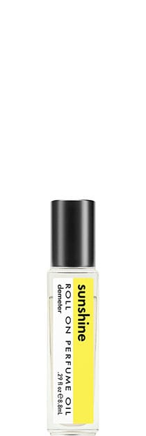 Demeter Fragrance Library Роллербол «Солнце» (Sunshine) 8,8мл фото