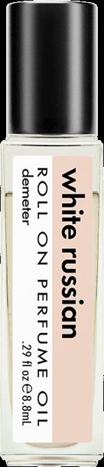 Купить Demeter Fragrance Library Роллербол «Белый русский» (White Russian) 8, 8мл, White Russian 8