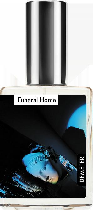 Demeter Fragrance Library Авторский одеколон «Похоронное бюро» (Funeral Home) 30мл фото