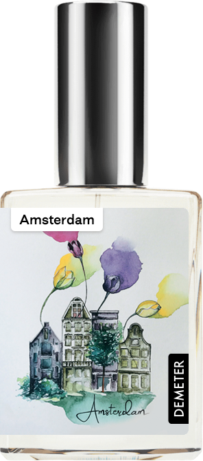 Demeter Fragrance Library Авторский одеколон «Амстердам» (Amsterdam) 30мл