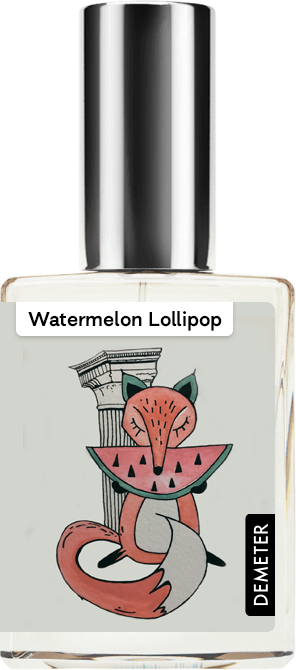Demeter Fragrance Library Авторский одеколон «Арбузный леденец» (Watermelon Lollipop) 30мл