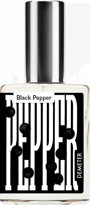 Demeter Fragrance Library Авторский одеколон «Чёрный перец» (Black Pepper) 30мл фото