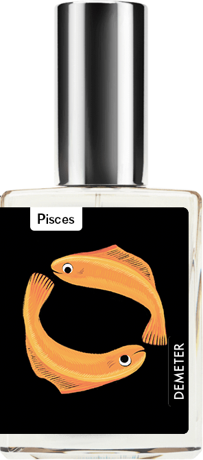 Demeter Fragrance Library Авторский одеколон «Рыбы» (Pisces) 30мл фото