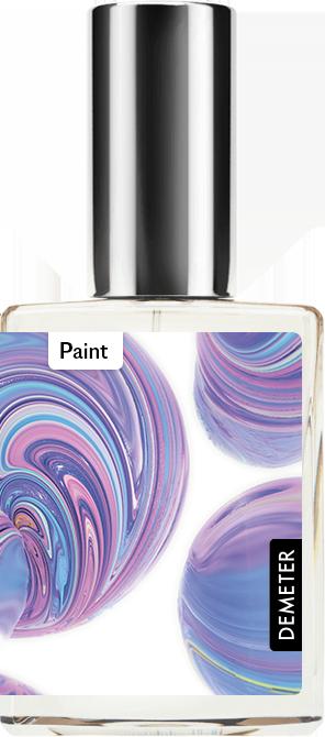 Demeter Fragrance Library Авторский одеколон «Краска» (Paint) 30мл фото