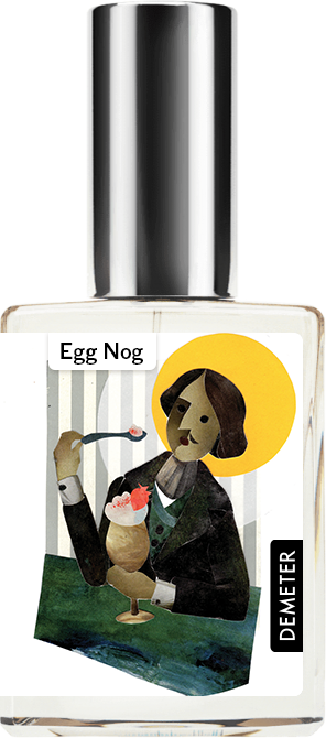Demeter Fragrance Library Авторский одеколон «Гоголь-моголь» (Egg Nog) 30мл фото