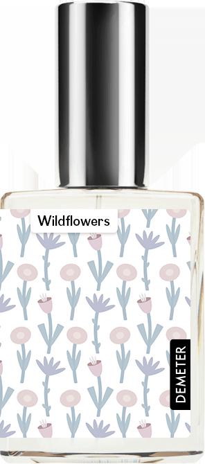 Demeter Fragrance Library Авторский одеколон «Полевые цветы» (Wildflowers) 30мл фото