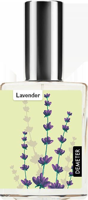 Demeter Fragrance Library Авторский одеколон «Лаванда» (Lavender) 30мл фото