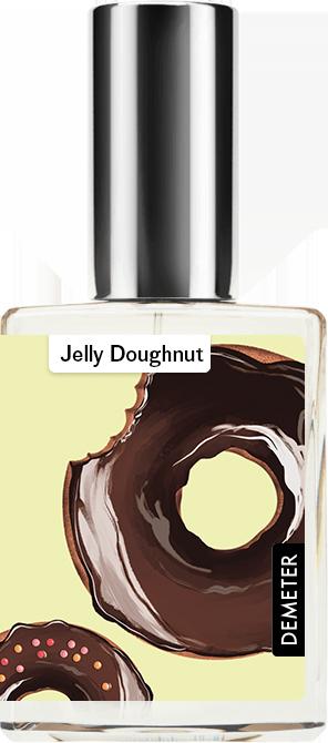 Demeter Fragrance Library Авторский одеколон «Пончик» (Jelly Doughnut) 30мл фото