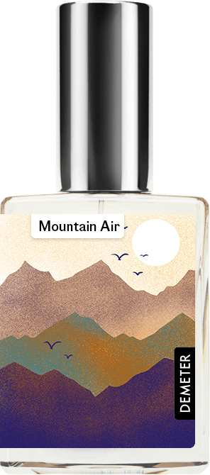 Demeter Fragrance Library Авторский одеколон «Горный воздух» (Mountain Air) 30мл фото