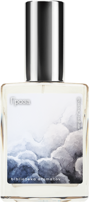 Demeter Fragrance Library Авторский одеколон «Гроза» (Thunderstorm) 30мл фото