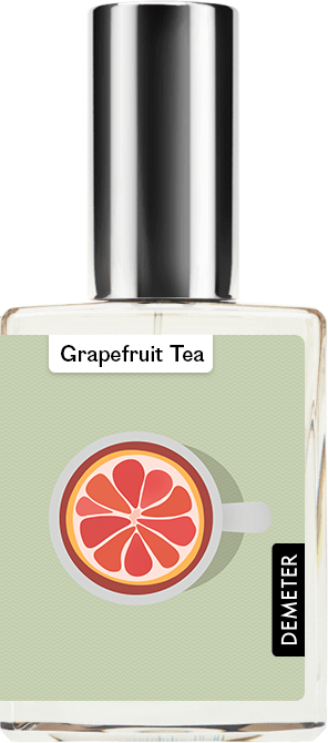 Demeter Fragrance Library Авторский одеколон «Чай с грейпфрутом» (Grapefruit Tea) 30мл фото